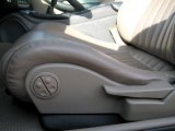 1996 Pontiac Firebird Interiors