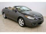 Toyota Solara Data, Info and Specs