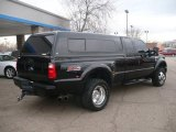 2008 Ford F350 Super Duty FX4 SuperCab 4x4 Dually Data, Info and Specs