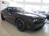 2010 Dodge Challenger SRT8 SpeedFactory SF600R Data, Info and Specs