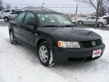 2000 Volkswagen Passat Black Magic