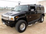 Hummer H2 2007 Data, Info and Specs