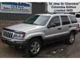 2004 Jeep Grand Cherokee Columbia Edition 4x4