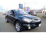 2008 Nighthawk Black Pearl Acura RDX  #41111726