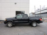 2004 Toyota Tundra Limited Access Cab 4x4 Data, Info and Specs
