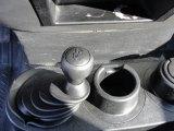 2005 Ford F150 XL SuperCab 4x4 Controls
