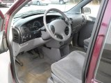1999 Plymouth Voyager Interiors