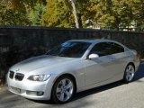 2008 Titanium Silver Metallic BMW 3 Series 335i Coupe #41177222