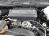 2003 Dodge Ram 1500 SLT Regular Cab 4x4 4.7 Liter SOHC 16-Valve V8 Engine