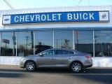 2010 Mocha Steel Metallic Buick LaCrosse CXL #41177238