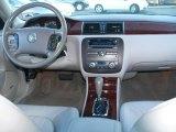 2006 Buick Lucerne CXL Titanium Gray Interior