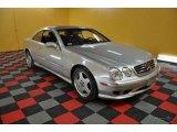 2001 Mercedes-Benz CL 600