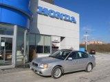 2004 Subaru Legacy L Sedan