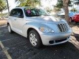 2007 Bright Silver Metallic Chrysler PT Cruiser  #41177068