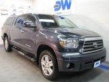 2008 Slate Gray Metallic Toyota Tundra Limited CrewMax 4x4 #41177540
