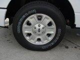 2010 Ford F150 STX SuperCab Wheel