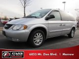 2003 Bright Silver Metallic Chrysler Town & Country LXi #41177890