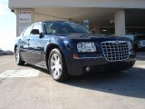 2005 Midnight Blue Pearlcoat Chrysler 300 Touring #41177583