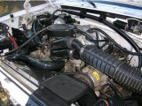 1996 Ford F150 XLT Extended Cab 5.8 Liter OHV 16-Valve V8 Engine