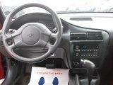 2003 Chevrolet Cavalier LS Sport Sedan Dashboard