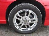 2003 Chevrolet Cavalier LS Sport Sedan Wheel