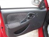 2003 Chevrolet Cavalier LS Sport Sedan Door Panel