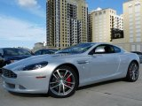 2011 Aston Martin DB9 Coupe