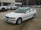 2004 Alpine White BMW 3 Series 325i Sedan #41177446