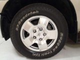 2008 Toyota Tundra SR5 TRD CrewMax Wheel