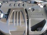 2010 Chevrolet Cobalt XFE Sedan 2.2 Liter DOHC 16-Valve VVT 4 Cylinder Engine
