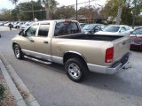 2003 Dodge Ram 1500 Light Almond Pearl