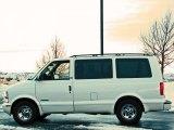 2002 Ivory White Chevrolet Astro LS #41238188
