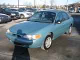 Ford Escort 1997 Data, Info and Specs