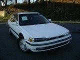 Honda Accord 1991 Data, Info and Specs