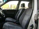 1991 Honda Accord Interiors