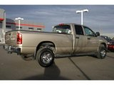 2004 Dodge Ram 3500 Light Almond Pearl Metallic