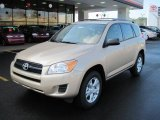 2011 Sandy Beach Metallic Toyota RAV4 I4 #41238015