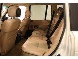 Land Rover Interiors