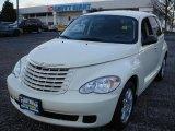 2007 Cool Vanilla White Chrysler PT Cruiser Touring #41237573
