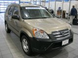 2006 Honda CR-V LX Data, Info and Specs