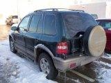 2001 Kia Sportage EX