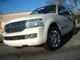 2007 White Chocolate Tri-Coat Lincoln Navigator Ultimate #41237614