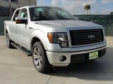 2010 Ingot Silver Metallic Ford F150 FX2 SuperCrew #41237838