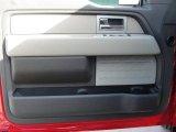 2010 Ford F150 STX SuperCab Door Panel
