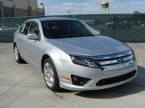 2011 Ingot Silver Metallic Ford Fusion SE #41237845