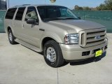 2005 Pueblo Gold Metallic Ford Excursion Limited #41237847