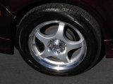 2005 Scion xB  Custom Wheels