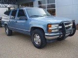 Chevrolet Suburban 1994 Data, Info and Specs