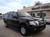 2010 Tuxedo Black Ford Expedition EL XLT #41237944