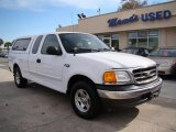 2004 Ford F150 XLT Heritage SuperCab